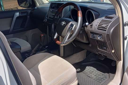 Toyota Land Cruiser Prado VX V6 image 1