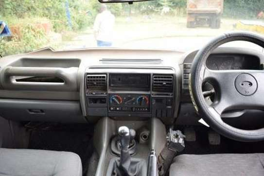 Land Rover Discovery I image 4