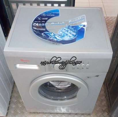 Ramtons Front Load Fully Automatic 6kg Washing Machine image 1