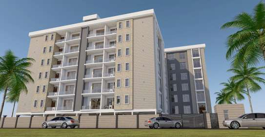 Furnished 2 bedroom apartment for sale in Nyali Area image 9