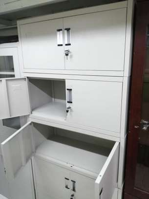 Executive filling cabinets image 4