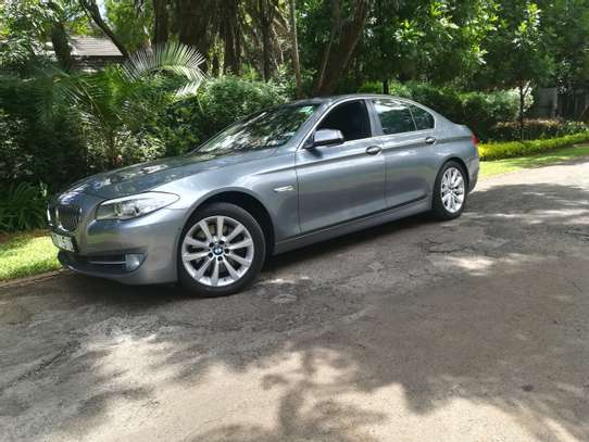 BMW 535i Automatic image 3