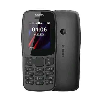 Nokia 110 2019 Dual Sim