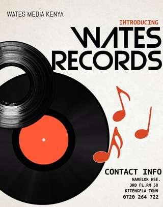 WATES MUSIC CONCEPT image 13