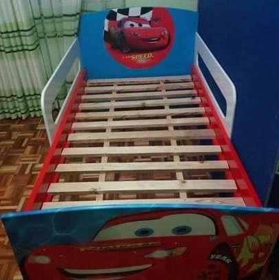 Kids Furniture/Kid's Beds/Baby Beds/Toddler Beds image 3