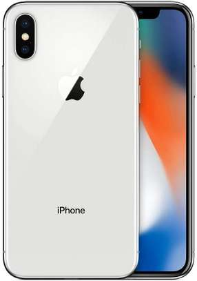 Apple iPhone X 128GB -Brand new sealed image 2