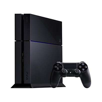 PS4 slim also available
