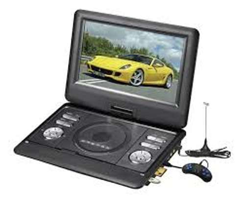 Portable media player image 1