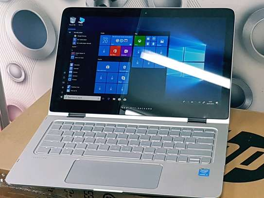 hp spectre 13 x360 touch-screen intel core i5 image 2