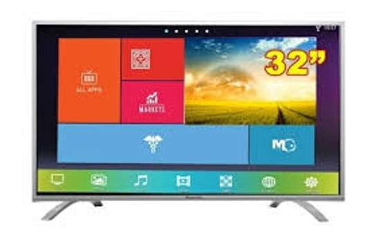 "SKYWORTH 32"" inch Android TV"