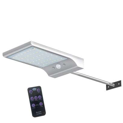 Bright automatic Solar Security Lamp