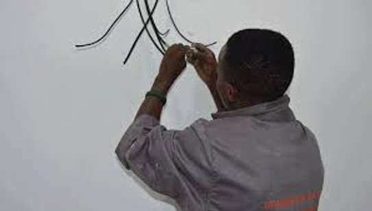Mechanical & Electrical Maintenance Services