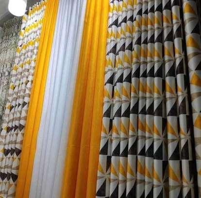 Decent Favourite home curtains image 1