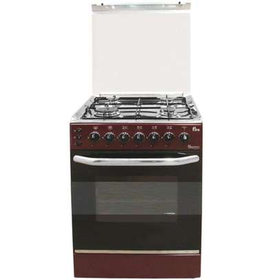 Ramtons 4 Gas Cooker