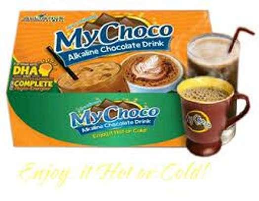 MY CHOCO image 1
