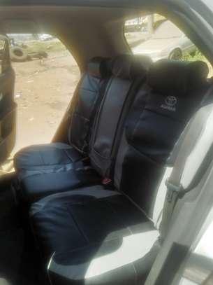 Auris Car Seat Covers image 6