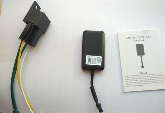 GPS Vehicle Tracker And Immobilizer image 4
