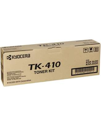 Kyocera TK410 Genuine Cartridge image 3