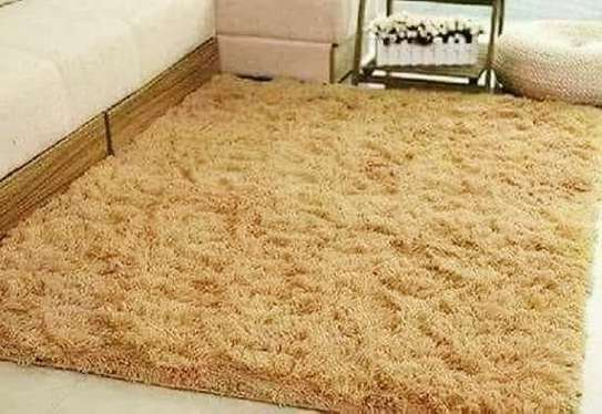 PREMIUM 7*10 FLUFFY CARPET