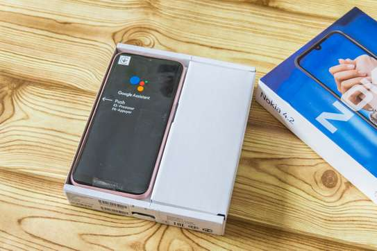 Nokia 4.2 32GB image 2