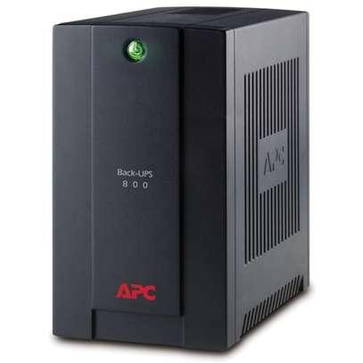 Apc 800va image 1