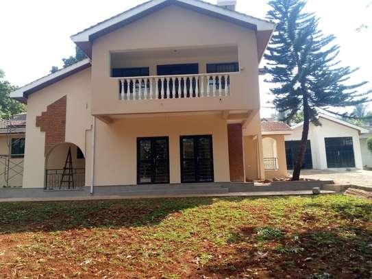 7 bedroom house for rent in Kitisuru image 19