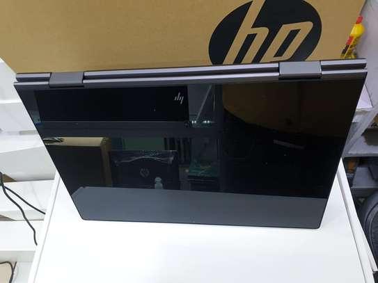 HP Envy 15 x360 AMD Ryzen 7 image 3