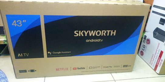 43 Skyworth Android Tv