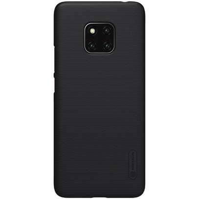 Nillkin Super Frosted Shield Matte cover case for Huawei Mate 20 Mate 20 Pro image 1