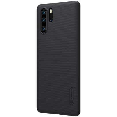 NILLKIN SUPER FROSTED SHIELD MATTE COVER CASE FOR HUAWEI P30 PRO image 1