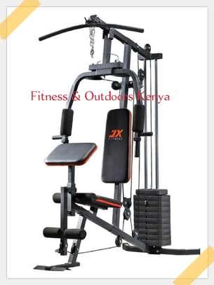 Offer! Home gym station (1) image 1