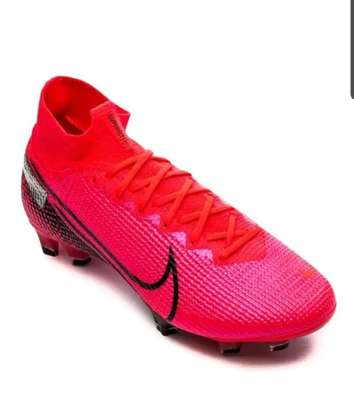 Latest 2020 Nike Mercurial Superfly 7 Elite FG Soccer Cleats image 11