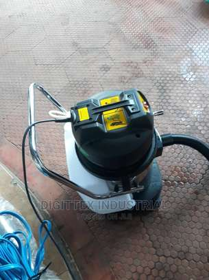 Electric Powered Cleaning Machine image 1