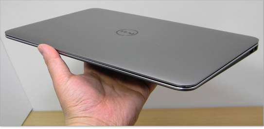 Dell XPS 13 Core i7 slim Full HD display,  one year warranty image 1