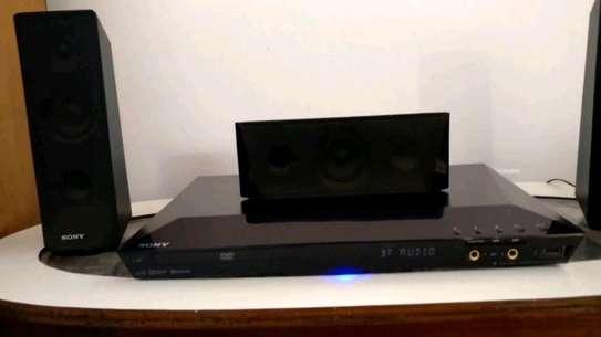 Sony Home Theater DAV-DZ350 image 4
