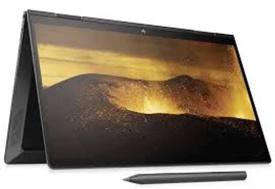 HP Envy 13X360 Ryzen 7 laptop image 2