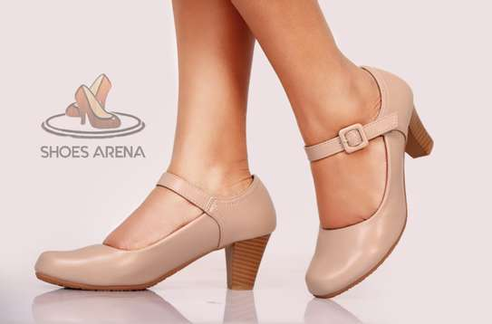 Officia Closed heels image 3