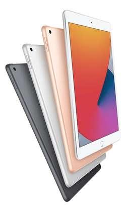 "Apple iPad 8 10.2"" 128GB (iPad 2020) image 5"