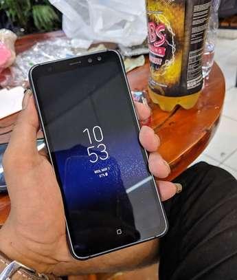 Samsung galaxy s8 active 128gb image 1