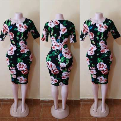 Ladies Bodycon Dresses