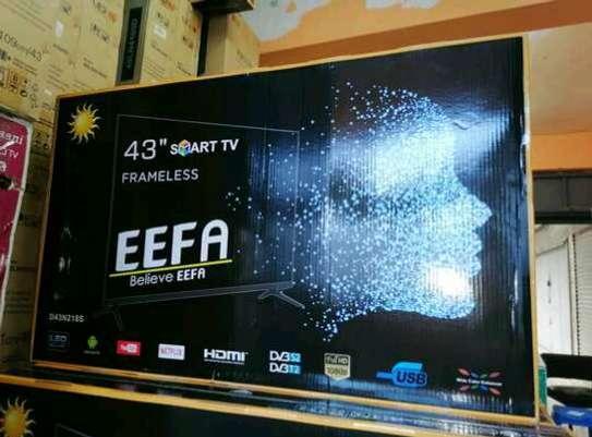 Eefa 43 smart Android Framless image 1