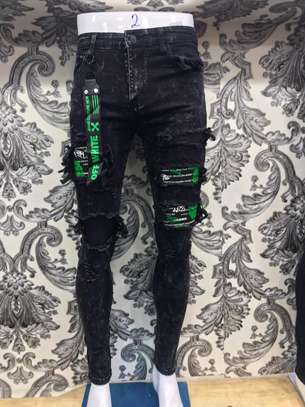Offwhite new jeans