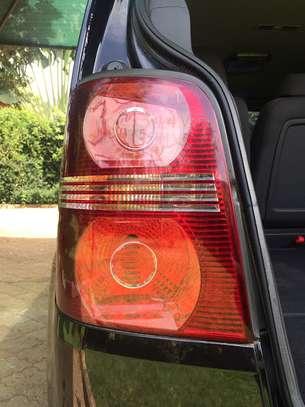 VW Golf Touran image 8