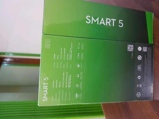 Infinix Smart 5 32GB/2GB image 2