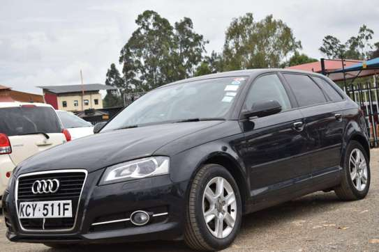 Offer Audi A3 2013 1400TFSI image 4