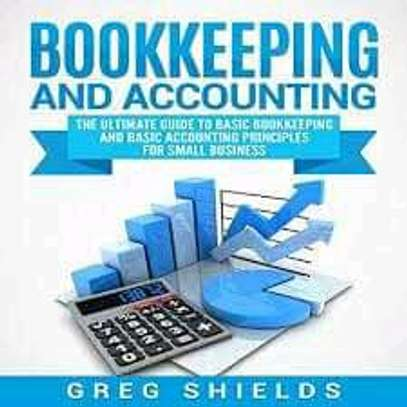 Accounting, taxation and Auditing services
