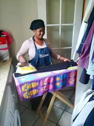 Need A Reliable Nanny or House help? Call Now & Get A Trained Domestic Worker.Call Now. image 1