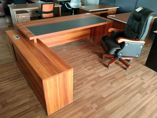 2 Meters Executive Desk image 1