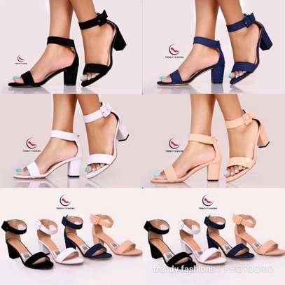 Quality heels image 1