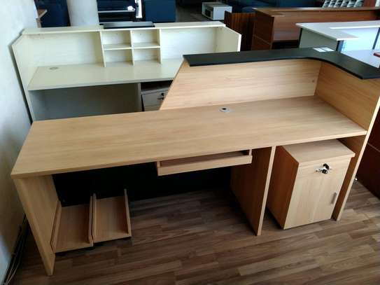 Imported Reception Desk image 2